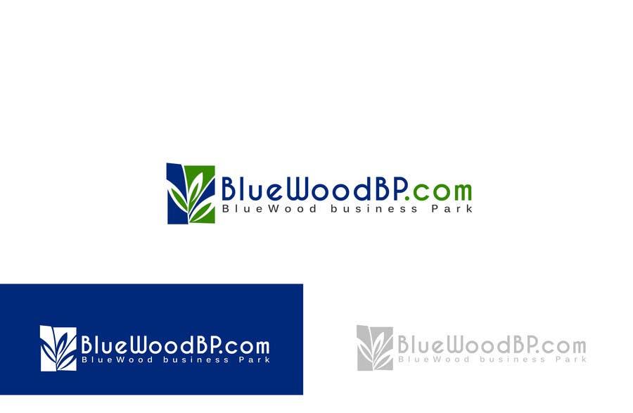 Inscrição nº                                         308                                      do Concurso para                                         Logo For BlueWood BP