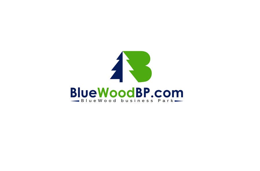 Inscrição nº                                         312                                      do Concurso para                                         Logo For BlueWood BP