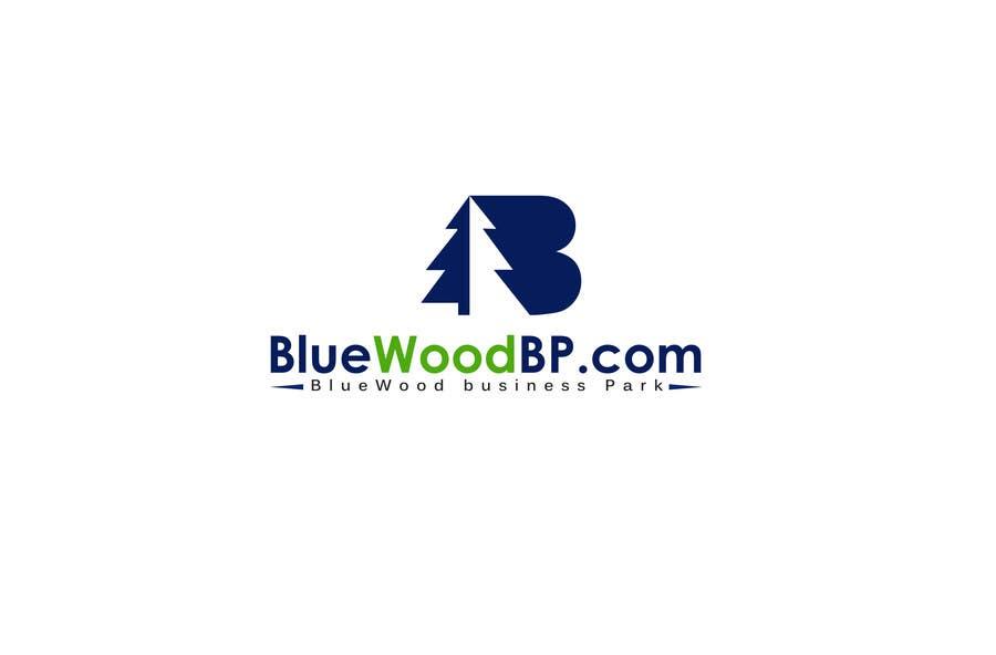 Inscrição nº                                         313                                      do Concurso para                                         Logo For BlueWood BP