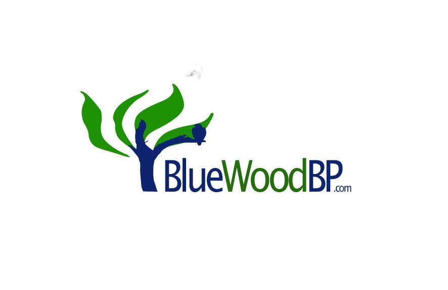 Inscrição nº                                         61                                      do Concurso para                                         Logo For BlueWood BP