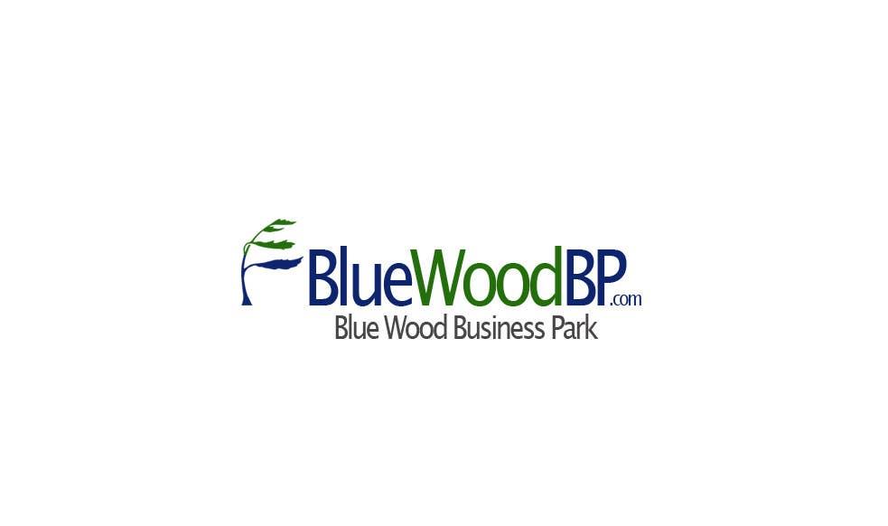 Inscrição nº                                         186                                      do Concurso para                                         Logo For BlueWood BP