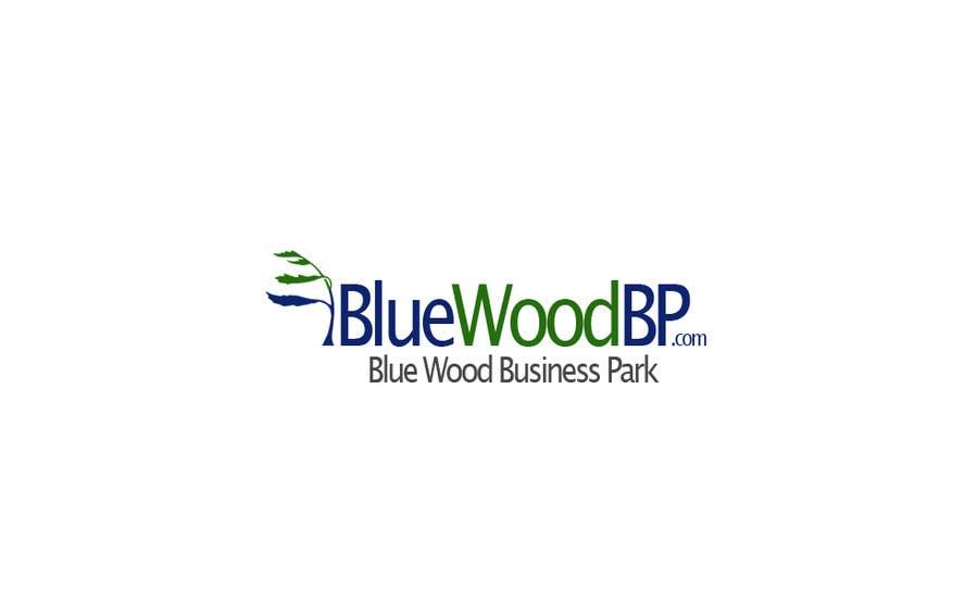 Inscrição nº                                         187                                      do Concurso para                                         Logo For BlueWood BP