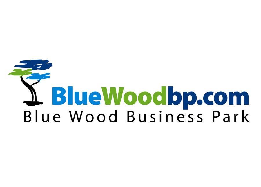Inscrição nº                                         78                                      do Concurso para                                         Logo For BlueWood BP