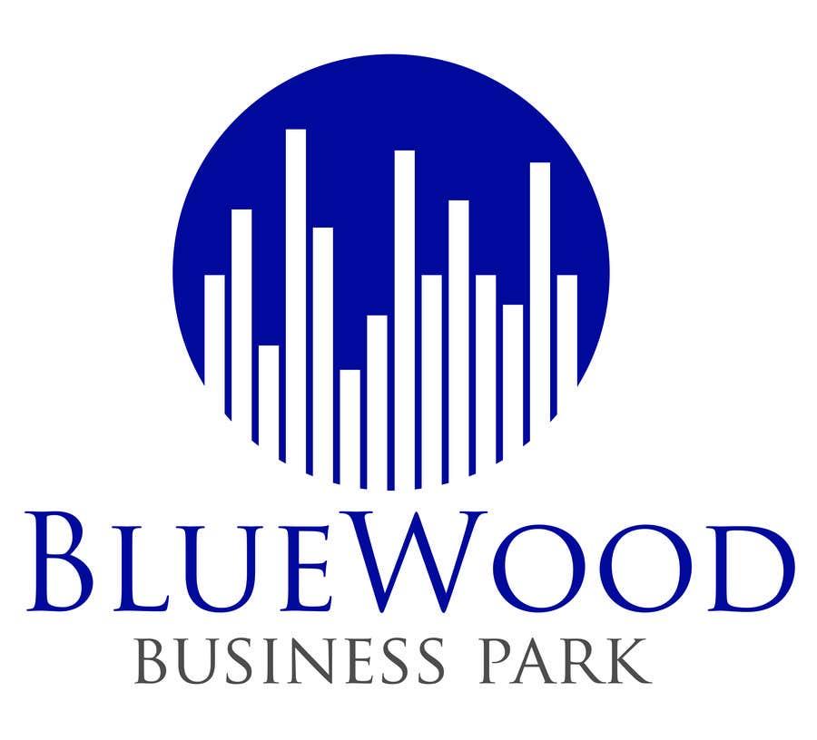 Inscrição nº                                         31                                      do Concurso para                                         Logo For BlueWood BP