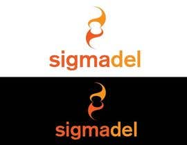 "nº 269 pour Design a Logo for Technology Company ""Sigmadel"" par creativeblack"