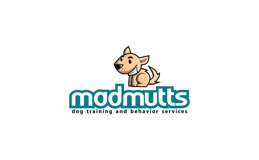 Contest Entry #12 for Design a Logo for my dog training business.