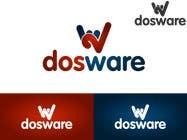 Graphic Design Inscrição do Concurso Nº154 para Design a Logo for Dosware LLC