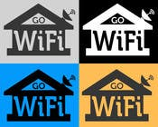 Graphic Design Entri Peraduan #79 for Design a Logo for a wifi company
