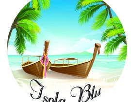 aisyahzaki tarafından LOGO DESIGN -- For Luxury Island Resort için no 8