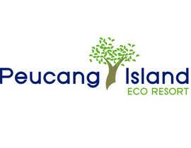 #89 for Design a Logo for Peucang ECO Resort af dmitrigor1