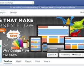 bellalbellal25 tarafından Design A Facebook Cover Photo / Profile Picture için no 45