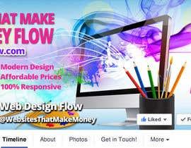 esatheboss tarafından Design A Facebook Cover Photo / Profile Picture için no 34