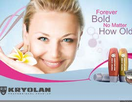 #53 for Graphic Design for Kryolan Australia by iconwebservices