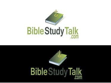 tfdlemon tarafından Design a Logo for BibleStudyTalk.com için no 23