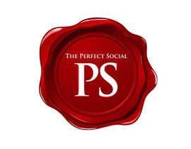nº 59 pour Design a Logo for The Perfect Social par texture605