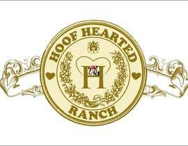 #49 untuk Design a Logo for Our New Ranch oleh swethanagaraj