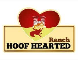 #53 untuk Design a Logo for Our New Ranch oleh swethanagaraj
