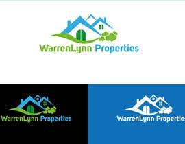 #11 cho Design a Logo for Warren Lynn Properties bởi woow7