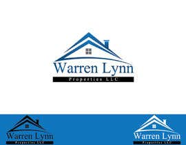 Ibrahimmotorwala tarafından Design a Logo for Warren Lynn Properties için no 26