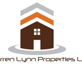abbaspalash tarafından Design a Logo for Warren Lynn Properties için no 33