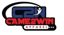 Graphic Design Kilpailutyö #385 kilpailuun Came2Win business logo