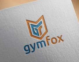 graphicrivers tarafından GYMFOX LOGO için no 148