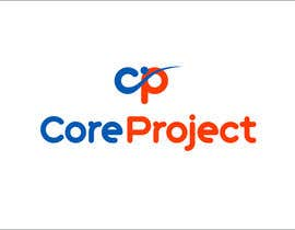 oxygenwebtech tarafından Logo Design for Core Project Group Pty Ltd için no 180
