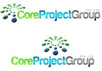 Graphic Design Contest Entry #245 for Logo Design for Core Project Group Pty Ltd