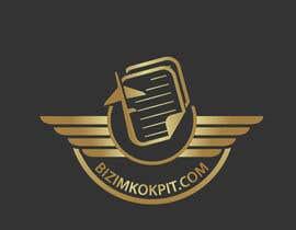 #70 untuk Design a Logo for BizimKokpit.com oleh designer12