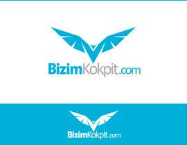 #75 for Design a Logo for BizimKokpit.com by faizanarshad786