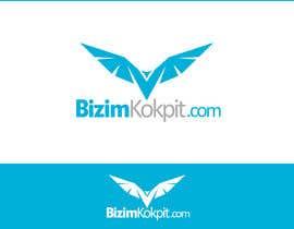 #75 untuk Design a Logo for BizimKokpit.com oleh faizanarshad786
