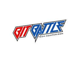 #132 para Design a Cool Logo for BitBattle por haniputra