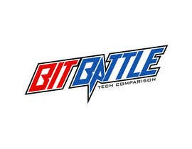 #223 for Design a Cool Logo for BitBattle af haniputra