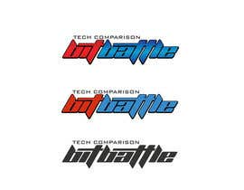#224 para Design a Cool Logo for BitBattle por ryanhortizuela