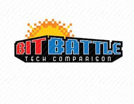 #227 para Design a Cool Logo for BitBattle por kiekoomonster