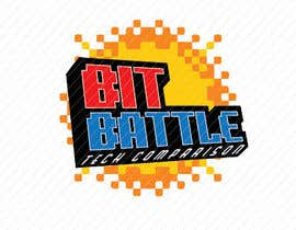 #229 para Design a Cool Logo for BitBattle por kiekoomonster