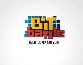#280 para Design a Cool Logo for BitBattle por jvencilao