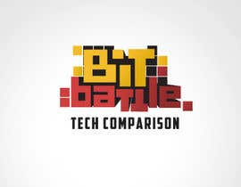 #282 for Design a Cool Logo for BitBattle af jvencilao