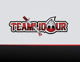 #54 for Design a logo for a Gaming Team af ngdinc