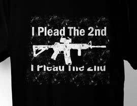 #17 for Design a Gun T-Shirt by ratnakar2014