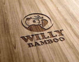 #170 for Design a Logo for Willy Bamboo by temoorskhan