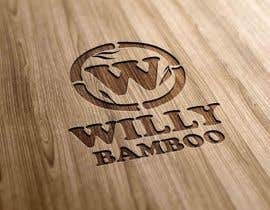 #171 for Design a Logo for Willy Bamboo by temoorskhan