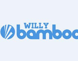 #75 para Design a Logo for Willy Bamboo por asrafali8