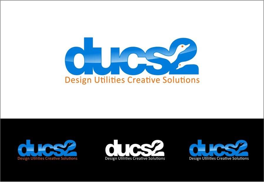 Kilpailutyö #39 kilpailussa Design a Logo for ducs2