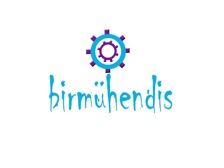 Penyertaan Peraduan #12 untuk Logo Design for my Blog