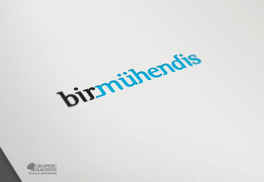 Penyertaan Peraduan #135 untuk Logo Design for my Blog