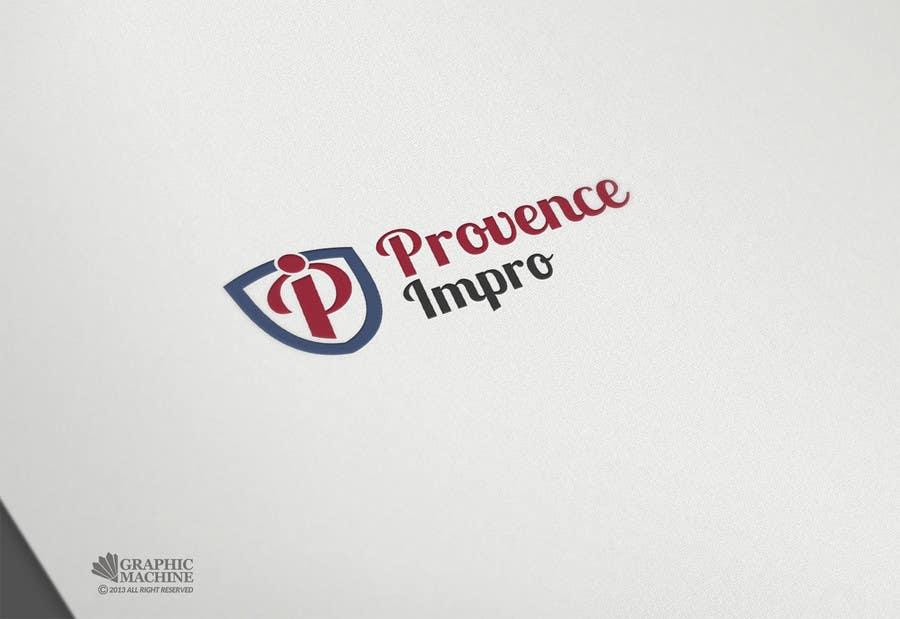 Kilpailutyö #36 kilpailussa Logo for a Theater Compagny