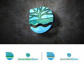 #14 para Logo designs for garden/water saving por sdugin