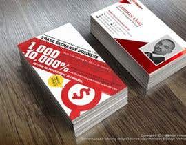 nº 101 pour Design Business Card Using Our Logo Already designed par mikhailduong