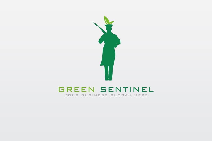 Penyertaan Peraduan #77 untuk Design a Logo for website